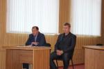 11 октября 2017 года в администрации Ивантеевского муниципального района глава Ивантеевского муниципального района В.В. Басов встретился с жителями многоквартирных домов